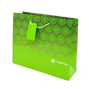 Picture of Swazi Landscape gift Bag