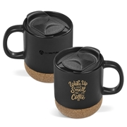 Picture of 400ml Sienna Cork Mug
