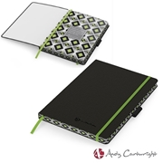 Picture of Andy C Geo A5 Notebook