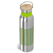 Picture of 600ml Kooshty Congo Water bottle Zimbabwe Pattern
