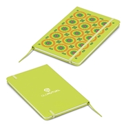 Picture of Omega A5 Notebook Swazi Design