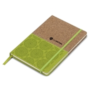 Picture of New Design Synergy A5 Notebook
