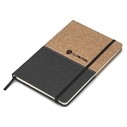 Picture of Synergy A5 Notebook