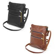 Picture of JD Leather Sling Bag
