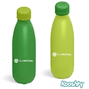 Picture of 500ml Kooshty Wahoo Vacuum Water Bottle