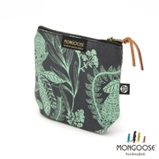Picture of Mongoose Purse Bag Fynbos Mint /Charcoal