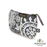 Picture of Mongoose Patchy Purse Boho