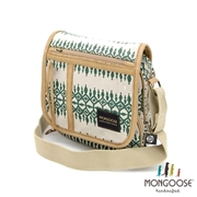 Picture of Mongoose Passport Bag Masai