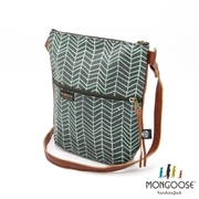 Picture of Mongoose Pouch Bag Fishbone