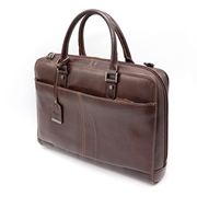 Picture of Fastlane Italian Leather Compu Bag