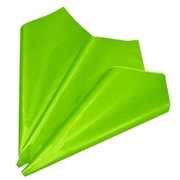 Picture of Lime tissue paper sheet(Pack of 25)