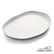Picture of Carrol Boyes Platter Large Organic W