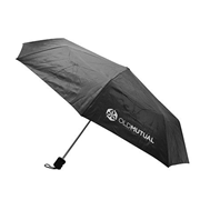 Picture of 3 Fold Umbrella Black