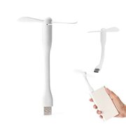 Picture of Flexible USB mini cooling fan