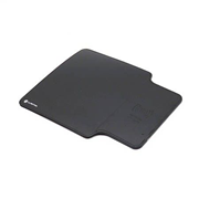 Picture of 5 Watt QI Wireless Charger And Mousepad Black