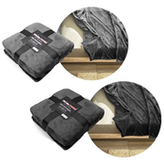 Picture of Microfiber Fleece Blanket