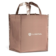 Picture of Broadway Tote Rose Gold