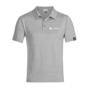 Picture of Mens Echo Golf Shirt