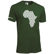Picture of Africa Unisex Super Club 135 T/Shirt